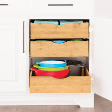 Roll Out Shelving For Kitchen Cabinets Before And After Party Just A Little Late Marvelous Kitchen