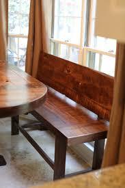 benches rustic farm style handmade custom rustic trades