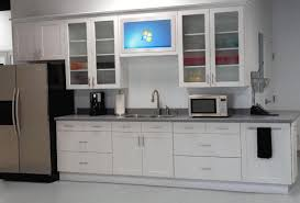 door awesome white finish free standing kitchen cabinets
