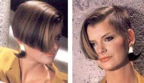 hairstyles short one sie longer than other asymmetrical hairstyles