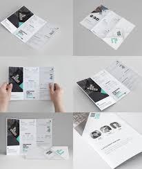 professional brochure templates free best of psd brochure