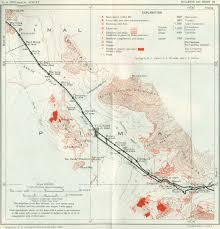 Ajo Arizona Map usgs geological survey bulletin 845 itinerary