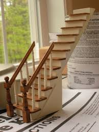 Normal Home Interior Design Stairs Design Outdoor Wood Stair Railing Staircase Base Detail
