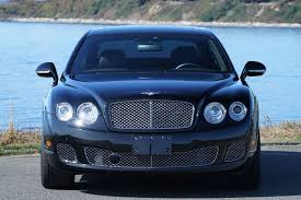 bentley flying spur custom 2011 bentley continental flying spur speed photos specs news