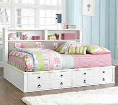 Bookcase Beds With Storage Signature Design By Ashley Iseydona Full Bookcase Bed With