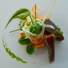cours cuisine bocuse cours de cuisine menu du chef avec davy tissot mof institut paul