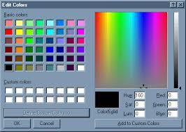room color picker home design