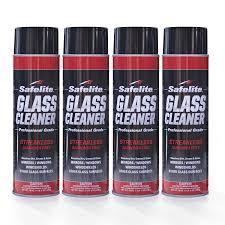 best window cleaner spray amazon com safelite glass cleaner 19 oz 12 pack automotive