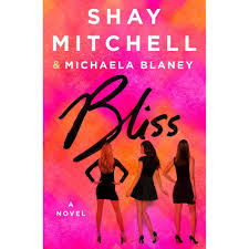 bliss by shay mitchell