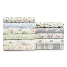4 pocket flannel sheet set free shipping