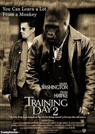 training day poster pictures freaking news