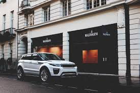 tan land rover a style breakdown of the 2016 range rover evoque