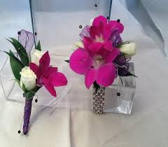 Prom Corsage And Boutonniere Prom Flowers Corsages And Boutonnieres Delivery Greenville Sc