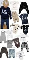 Trendy Infant Boy Clothes 25 Best Cool Baby Boy Clothes Ideas On Pinterest Cool Baby
