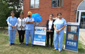 cimt college career college mississauga brampton scarborough