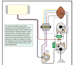 epiphone jack cassidy wiring talkbass com
