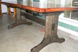 mesquite dining room tables this table is made from bookmatched