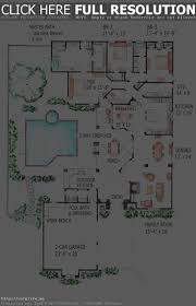 contemporary small house plan 61custom modern luxihome
