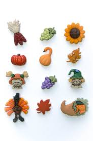 buy simply charmed set of 12 thanksgiving magnetic wine charms