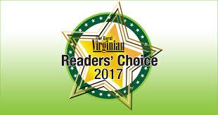 the rural virginian 2017 readers u0027 choice awards