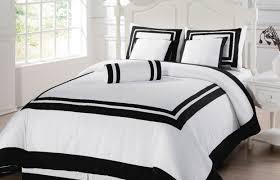 Daybed Comforter Sets Walmart Determination Dark Bedding Tags White Bedding With Black Trim