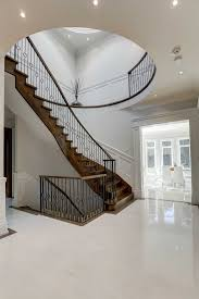 Crescent Stairs by Stair U2013 Donya Design