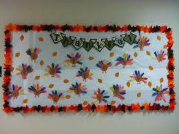 thanksgiving bulletin board border idea school smiling ideas