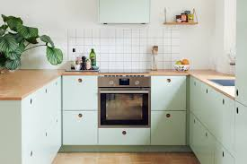 kitchen without cabinets kitchens without cabinets should you go without