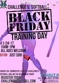 black friday dates 2017 6th annual black friday c u d i t training day with coach lisa