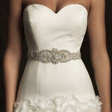 wedding dress sashes 11 best wedding dress sashes images on wedding
