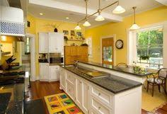 white and yellow kitchen ideas yellow kitchens kitchen white white cabinets and granite counters