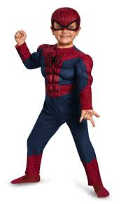halloween costume spiderman amazon com disguise marvel the amazing spider man 2 movie spider