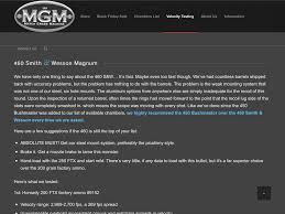 bushmaster black friday sale ruger 450 bushmaster page 3 michigan sportsman online