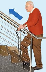 spinal cord essentials stair climbing for people who walk