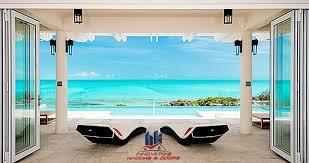 Accordion Glass Patio Doors Cost Panoramic Doors Cost Peytonmeyer Net