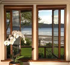Awning Window Fly Screen Fly Screens For Casement Windows Phantom Screens Uk