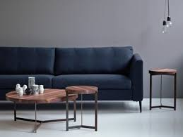 round walnut side table nadia walnut coffee table nadia collection by meetee design jin