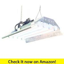 most efficient grow light top 10 reviews of the best t5 grow lights for cannabis 2018
