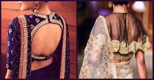 blouse pics 30 gorgeous bridal blouse designs popxo