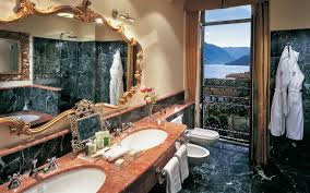 deluxe rooms with a view of lake como grand hotel tremezzo