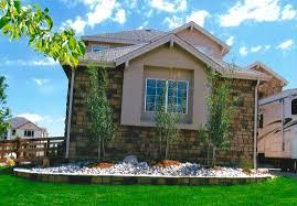 Burm House by Denver Landscaping Design Contractor Landscape Design In Denver
