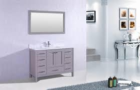 Bathroom Vanity 48 by Eviva Aberdeen 48