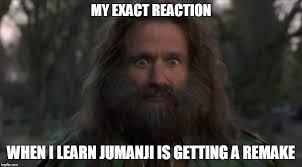 Jumanji Meme - jumanji meme by manicsam on deviantart