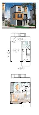 modern floor plans 1158 best rumah modern images on modern houses house
