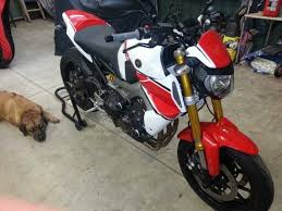 30 best fz09 fun images on pinterest motorcycles biking and ideas