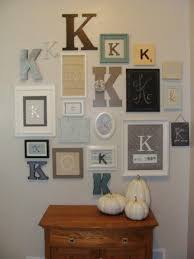 Home Decor Initials Letters Initial Letter Wall Decor Initial Letter Wall Decor 1000 Ideas