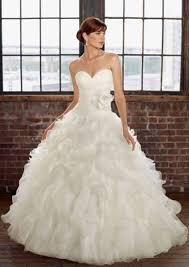white dresses for weddings all white wedding dresses popular wedding dress 2017