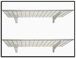Garage Wall Shelves by Wall Shelves For Garage Keysindy Com