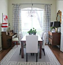 Curtains For Dining Room Windows by Best 25 Arched Window Coverings Ideas On Pinterest Arch Window