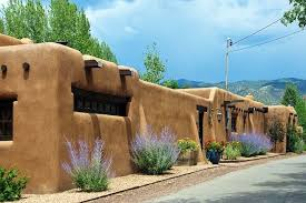 southwestern houses that s an interesting looking house pueblo style quicken loans